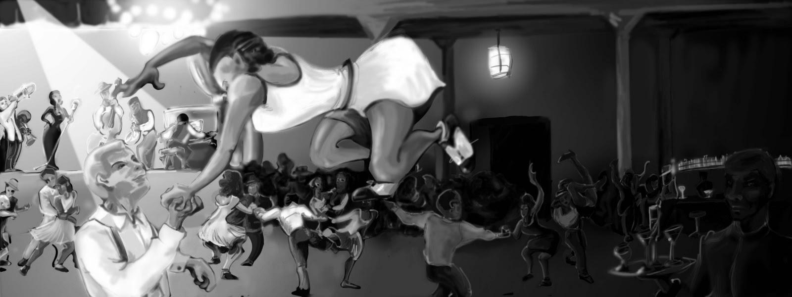 Baile Swing