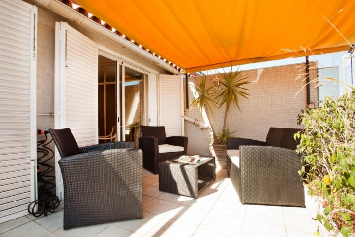 Alquiler de apartamentos en Barcelona - BonitaDecoración.com
