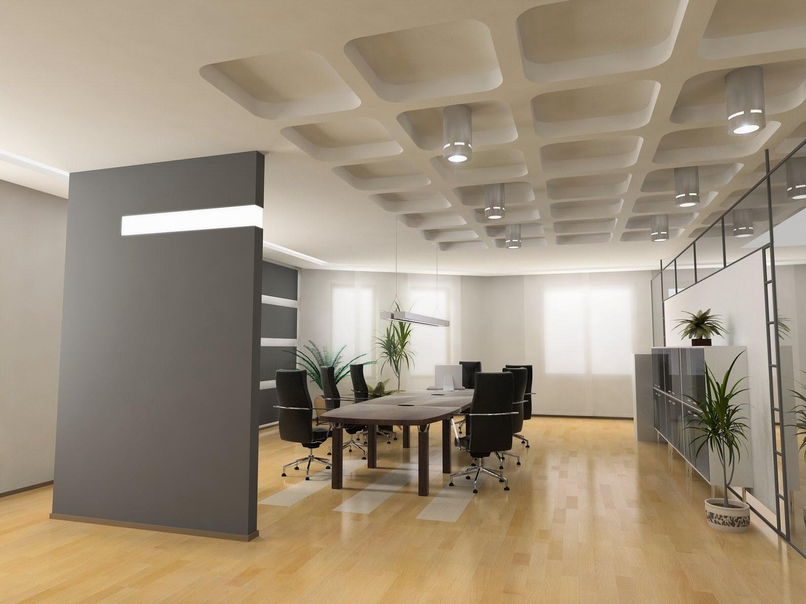 Las mejores ideas para decorar una oficina
