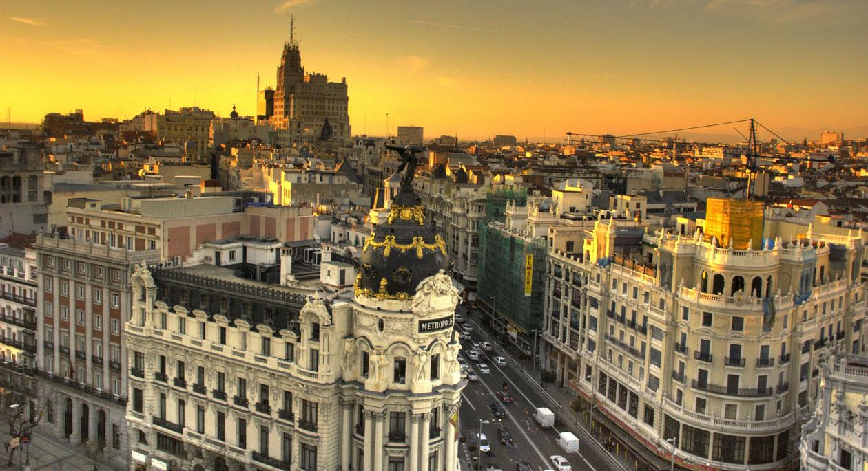 Pisos en alquiler en Arturo Soria, Madrid